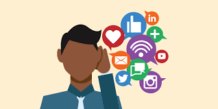 What is Social Listening and Why Should Your Brand Care? | ClickDimensions  Blog
